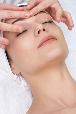 Deep-tissue massage