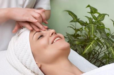 Energetisch massage
